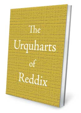 The Urquharts of Reddix